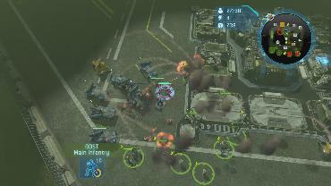 Xbox Halo Wars: Definitive Edition gameplay, Achievements