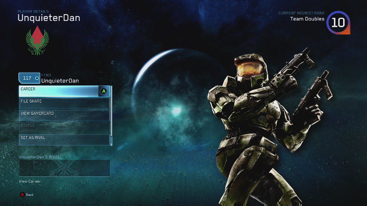 Halo: The Master Chief Collection (CN)