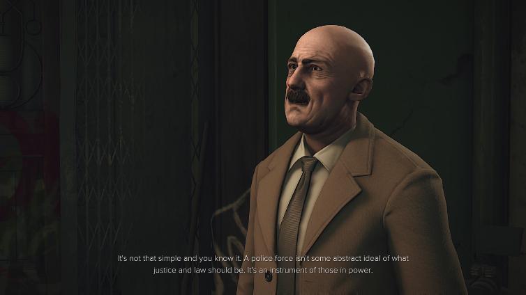 Yinyangfooey playing Deus Ex: Mankind Divided
